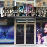 Diamond School Cannes - Centre des arts de la scène - Ecole de danse - Chant - Théâtre - Comédie musicale