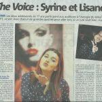 Cannes - Les deux adolescents participent aux auditions de TF1