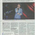 Antoine - The voice