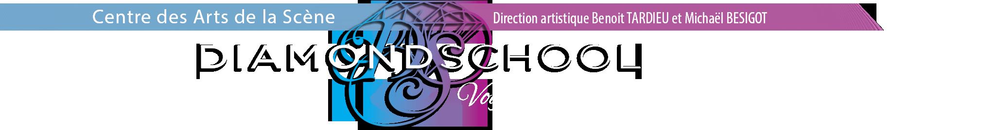 Diamond School Cannes – Ecole danse chant Cannes